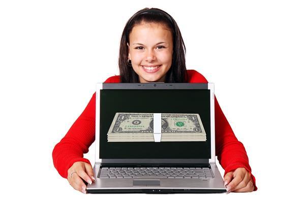 在家怎么利用网络挣钱